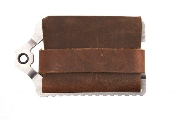 Trayvax Element Raw Tobacco Brown