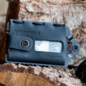 Trayvax Element Black Stealth Black