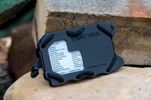 Trayvax Original 2.0 portemonnee