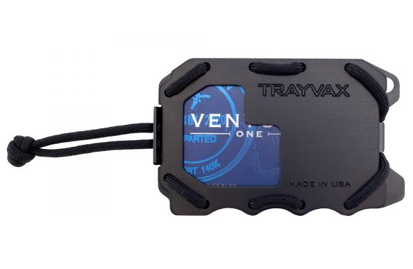 Trayvax Original 2.0 creditcardhouder portemonnee