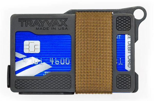 Trayvax Armored Summit