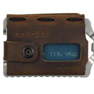 Trayvax Element Black Mississippi Mud