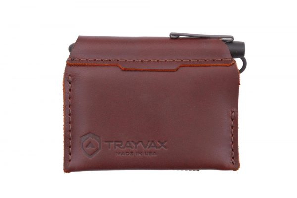 Trayvax Summit Notebook