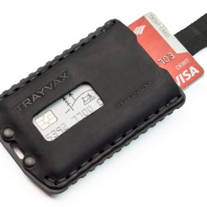 Trayvax Ascent Black Stealth Black