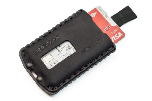 Trayvax Ascent Black Stealth Black
