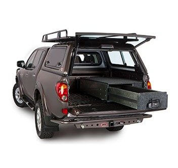 ARB Outback lade RD1045