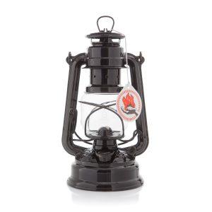 Feuerhand olielamp zwart