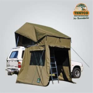 TentcoPro Tent