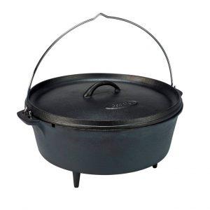 Bon Fire 5.5 Dutch Oven