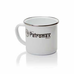 Petromax Mok wit emaille