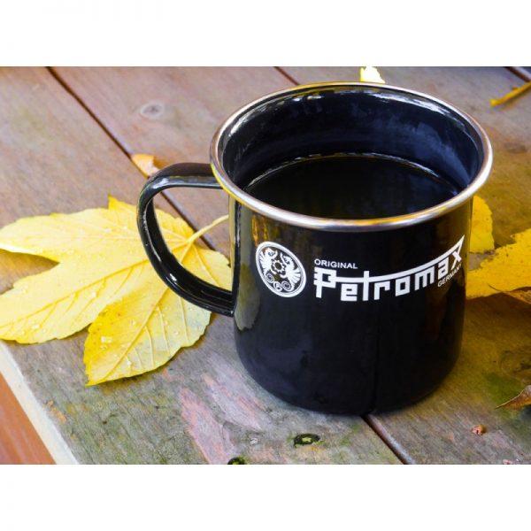 Petromax Mok zwart