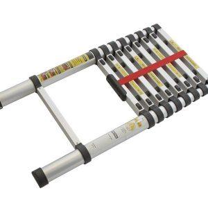 Ladd008 telescopische ladder