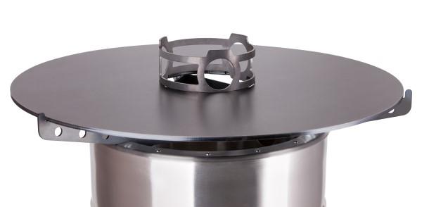 Pyron Plate Grillplaat
